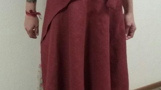 Авангардная юбка