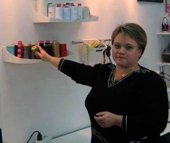 Ладинская Елена - руководитель учебного центра ЛадЛен