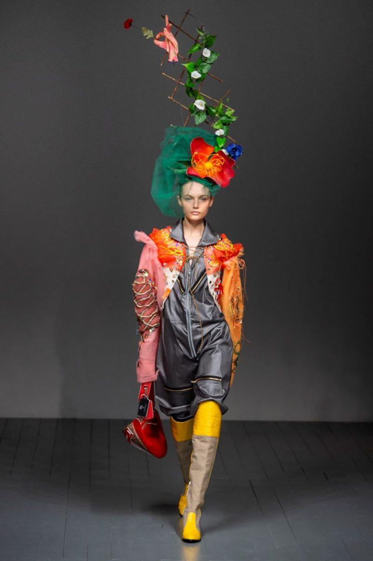 Мэтти Бован - коллекция Весна-Лето-2019