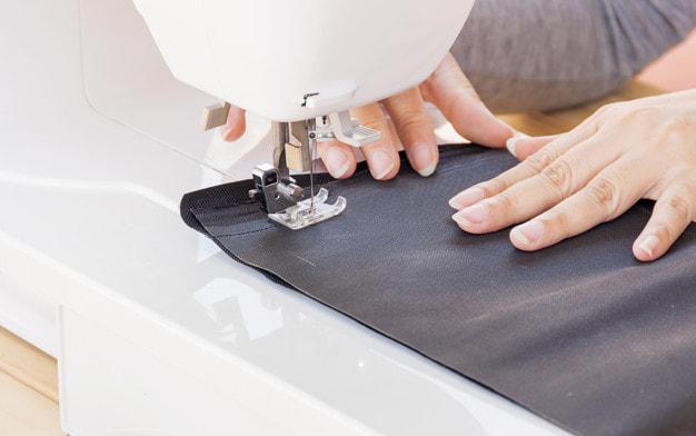 Учиться шить