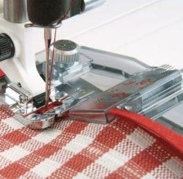 Как научиться шить на швейной машинке