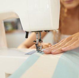 Как научиться шить учимся шить на машинке с нуля