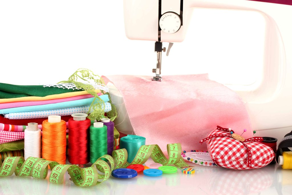 Картинки для швейных принадлежностей