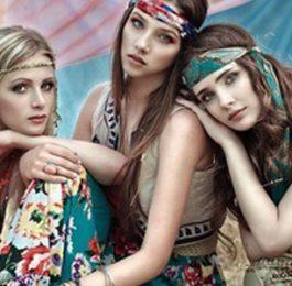 Почему стиль бохо это не только про одежду хиппи