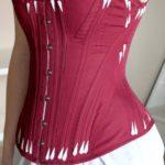 Корсетное белье-учим шить на курсах кройки и шитья