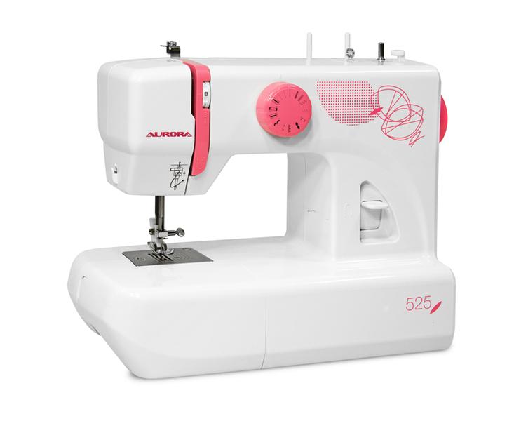 Швейная машинка Швейная машинка Aurora 525