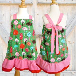 Заработок на шитье детской одежды