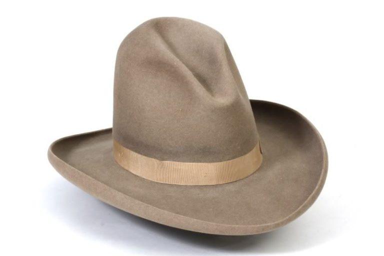 Современная десятигаллонная шляпа стетсон