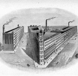 Stetson Company