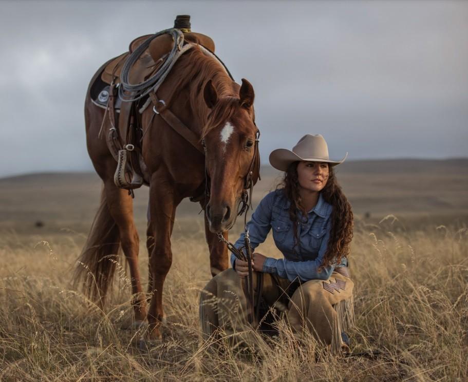 Стетсон ковбойская шляпа для женщин