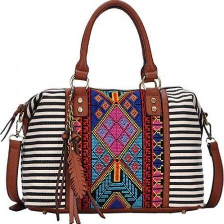 Фото сумки бохо-шик стиля