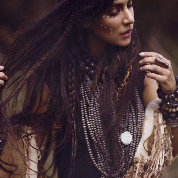 Gypsy boho история стиля бохо