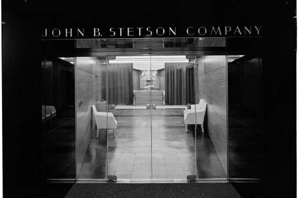 Компания John B. Stetson Company