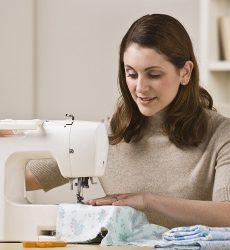 Кройка и шитье для начинающих