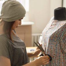 Курс дизайн одежды