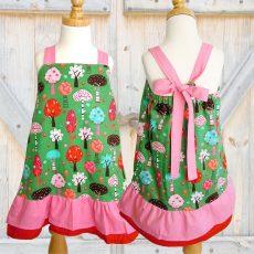 Курсы шитья детской одежды