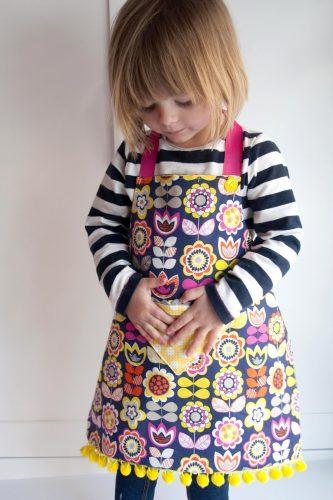 Учимся шить для детей