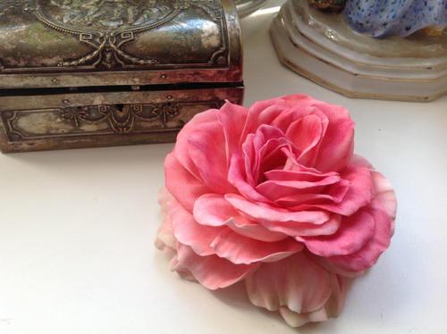 Букет цветов из фоамирана