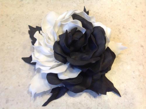 Курсы по изготовлению цветов из фоамирана