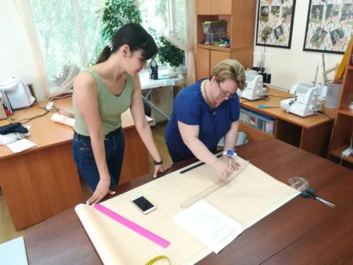 Как научиться читать выкройки для шитья одежды
