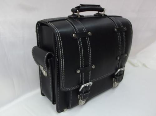 Пошив сумок из кожи - курсы в Москве