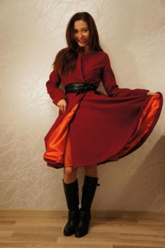 Моделирование и пошив одежды