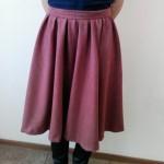 Юбки - крой и шитье