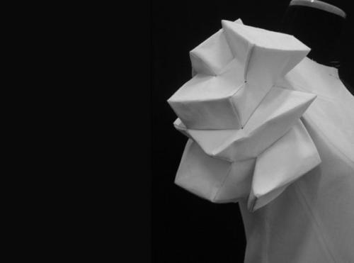 Макетное моделирование одежды