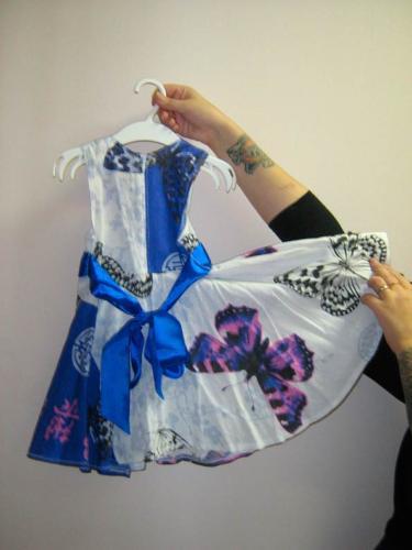 Конструирование и моделирование детской одежды