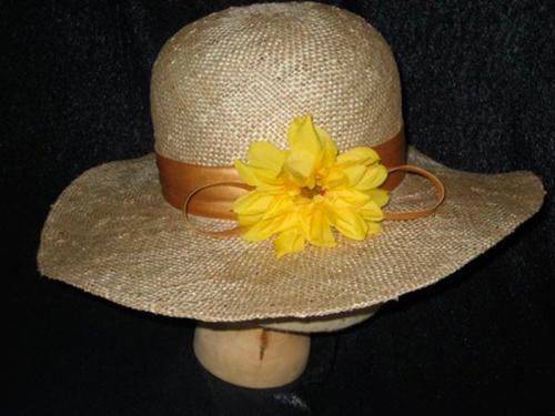 Как научиться шить шляпки
