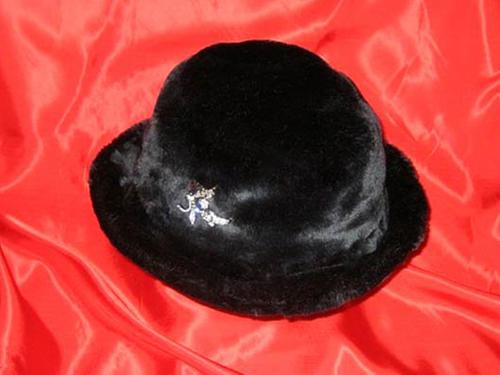 Курсы по крою и шитью шляп