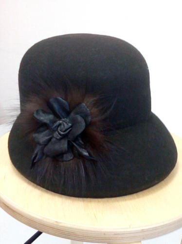 Мужские и женские шляпы - курсы шитья