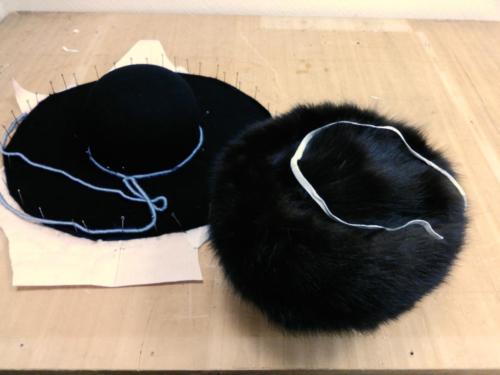 Научиться шить трикотажные шапки