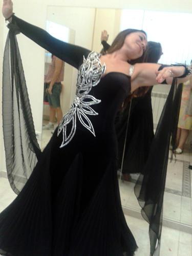 Ателье - бальные танцы
