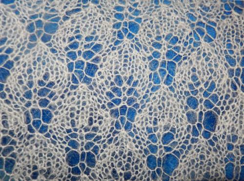 Рукоделие - вязание спицами